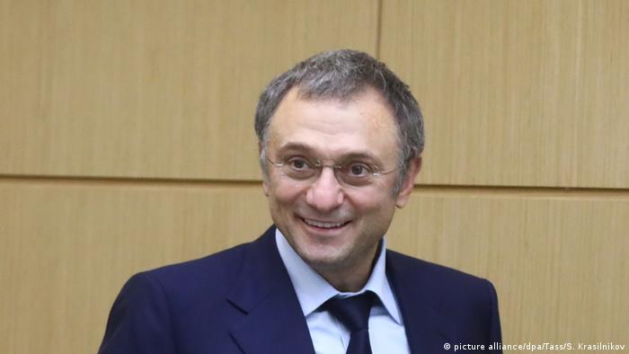 Раскрыты подробности дела против Керимова во Франции