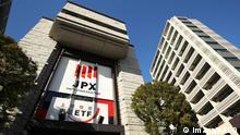Tokyo Stock Exchange TSE Börse