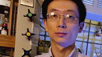 USA Forschung Sheng Ding