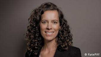 Miriam Wohlfarth (RatePAY)