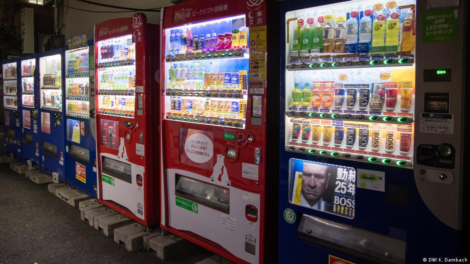 A H Vending And Food Service