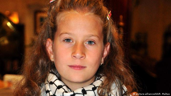 Family of jailed Palestinian teen Ahed Tamimi releases