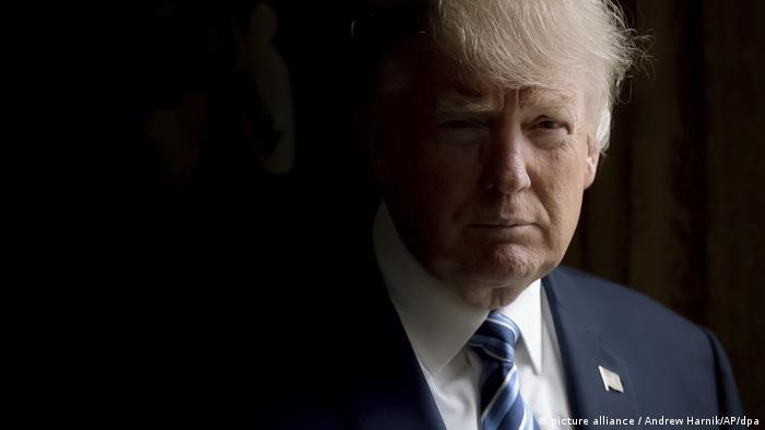 Trump Yalan Haber Ödülleri'ni dağıttı