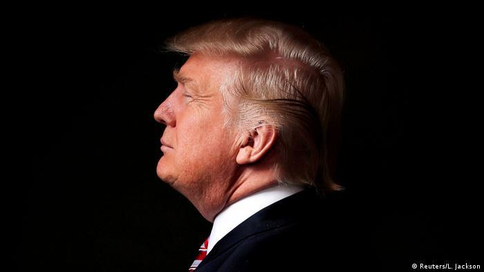 Donald Trump Profil