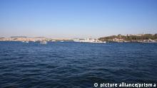 Symbolbild Türkei plant neuen Kanal neben Bosporus in diesem Jahr