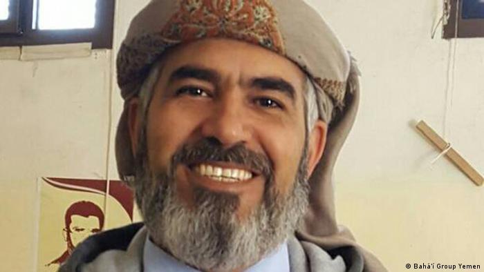 Hamed Kamal Haydara Bahá'í