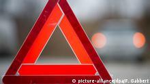 BdT Symbolbild Warndreieck