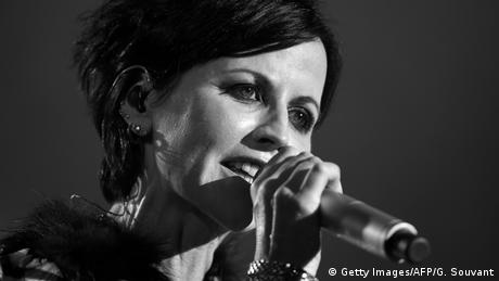 Sängerin Dolores O'Riordan von The Cranberries gestorben (Getty Images/AFP/G. Souvant)