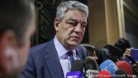 Прем'єр-міністр Румунії Міхай Тудосе пішов у відставку