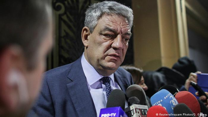 Mihai Tudose resigned as Romania's prime minister, making him the second PSD lawmaker to do so in seven months