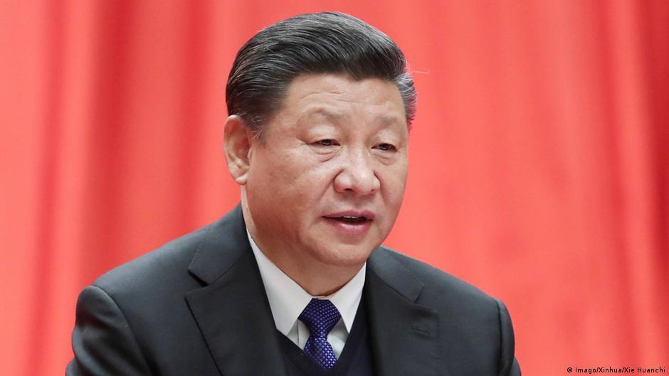 دعوت رئيس جمهور چین از ترامپ برای دیالوگ با کره شمالی