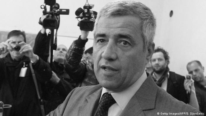 Ubijeni Oliver Ivanović