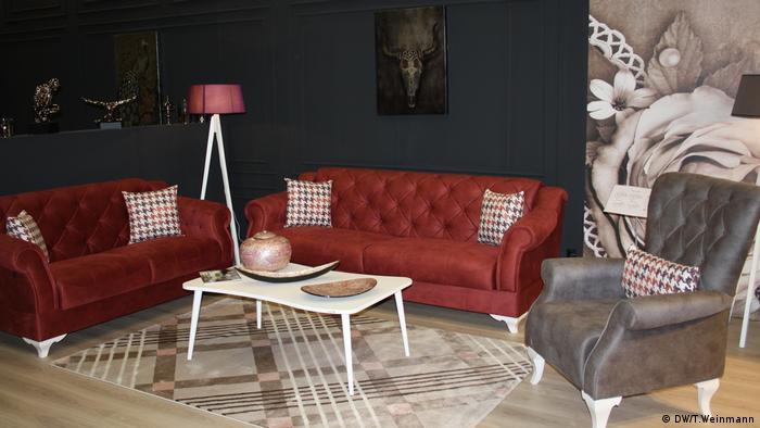 Мебельная ярмарка imm cologne