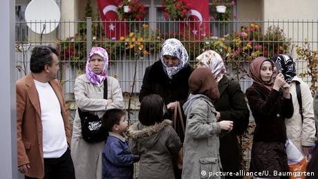 Γερμανία: Χαμηλοί τόνοι ενόψει τουρκικών εκλογών