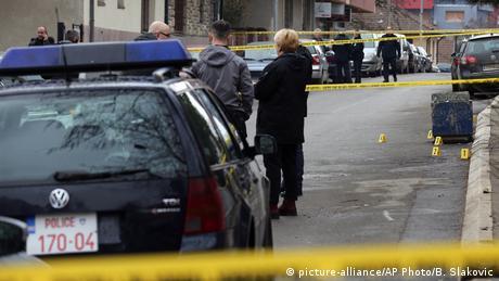 ЄС закликав Сербію та Косово до спокою після вбивства лідера косовських сербів