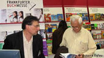 Buchmesse Buenos Aires