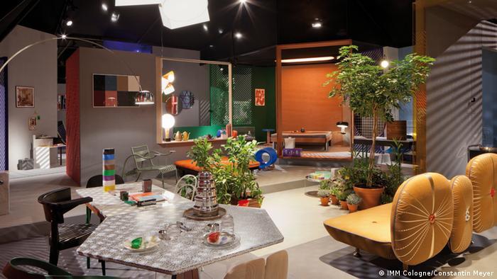 Casas para soñar: innovación en la Feria del Mueble | Todos los ...