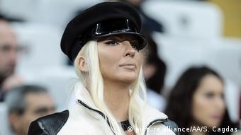 ...i Jelena Karleuša - ikone turbfolka