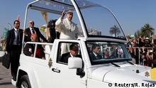 Chile - Papstbesuch