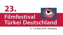 Logo 23. Filmfestival Türkei Deutschland