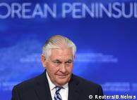 Держсекретар США Рекс Тіллерсон закликав до дотримання санкцій проти КНДР