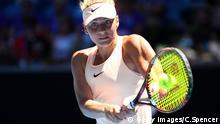 2018 Australian Open, Marta Kostyuk, Ukraine