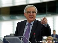 Голова ЄК Жан-Клод Юнкер не виключає повернення Великобританії до Європейського Союзу після Brexit