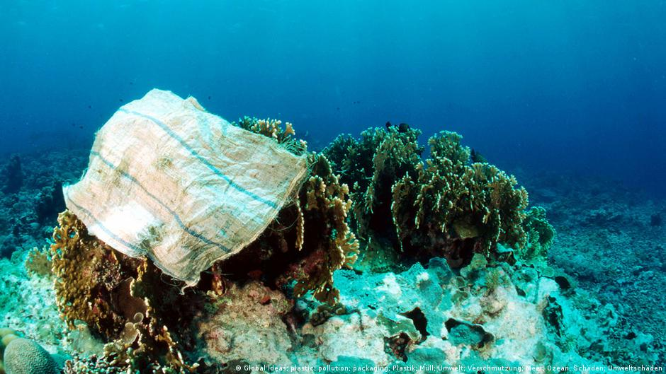 Soal Plastik Di Laut Indonesia Terancam Digugat Di