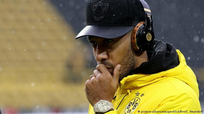 Fußball 1.Bundesliga: Borussia Dortmund - SV Werder Bremen,