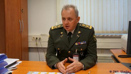 Муженко: Україна вже готується до експлуатації американських ПТРК Javelin