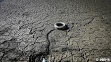 Iran - Dürre