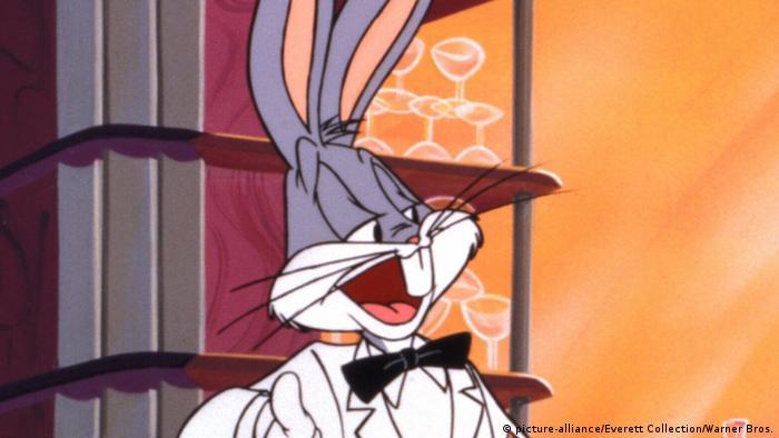 Minnie Maus bekam Stern in Hollywood