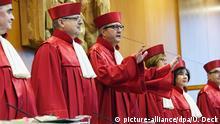 Bundesverfassungsgericht zu Streikrecht für Beamte