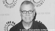 June 4th, 2014*** June 4, 2014 - Los Angeles, California, U.S. - Hugh Wilson attends Paley Center Presentation of Baby, If You've Ever Wondered: ''A WKRP In Cincinnati Reunion'' at The Avalon June 4th, 2014 in Beverly Hills,California .USA.(Credit: © Globe-ZUMA |