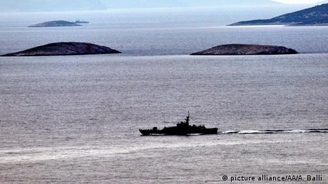 Ευρωπαϊκό μήνυμα στήριξης σε Ελλάδα και Κύπρο