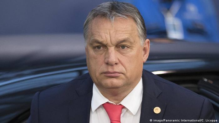 Перед Віктором Орбаном тепер четверта каденція