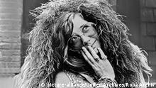 US-Sängerin Janis Joplin