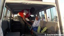 Nigeria - Selbstmordanschlag in Maiduguri