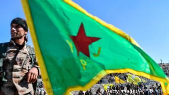 YPG - Kurdische Miliz