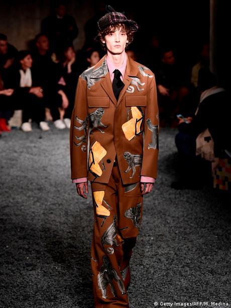 Fashion Men - Marni