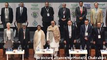 Bengal Global Business Summit BGBS Indien