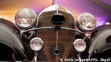 USA Hitlers Mercedes wird versteigert