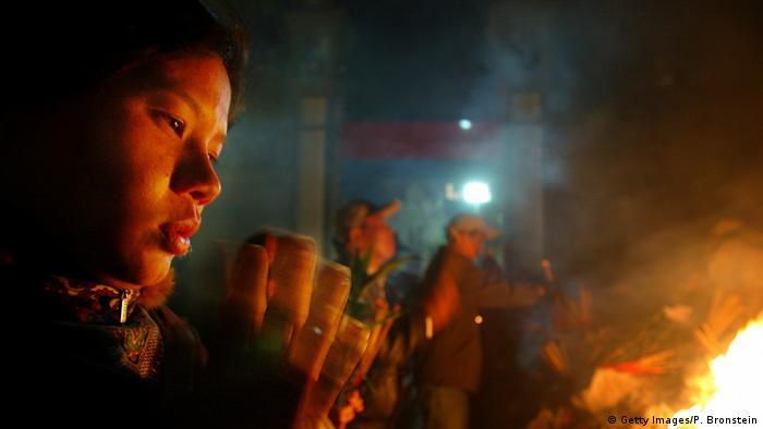 TET Fest, Mondjahr In Vietnam (Getty Images/P. Bronstein)