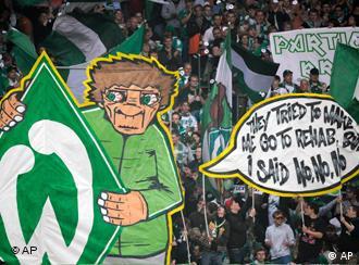 Navijači Werdera