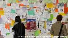 Deutschland Studentenjobs | Schwarzes Brett