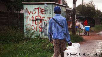Simbabwe Alltag Fotoreportage von Cynthia R Matonhodze