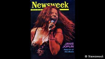 Newsweek 1969 Cover