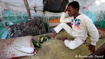 Jemen Bilderstrecke Familie Ruzaiq | Flüchtlinge