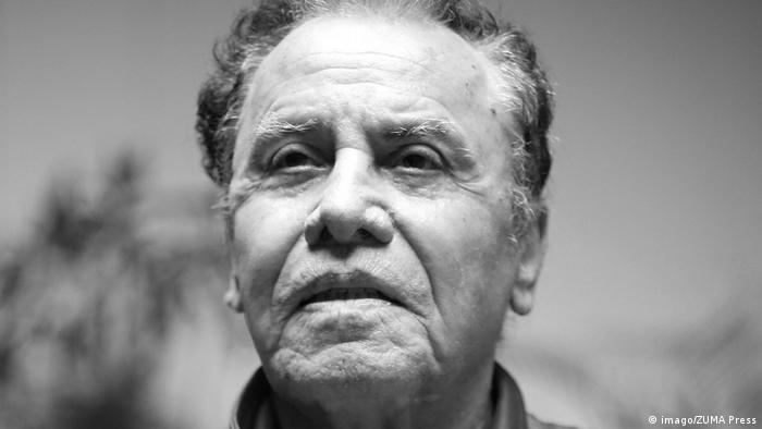 Peru Augusto Polo Campos gestorben (imago/ZUMA Press)