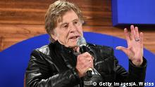 USA Pressekonferenz Sundance Festival - Robert Redford (Getty Images/A. Weiss)